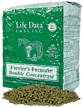 Farrier's Formula® Double Concentrate